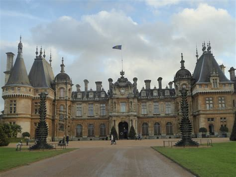 waddesdon manor visiting waddesdon manor family travel times