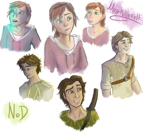 epic film disney epic mk and nod sketches by candlehat on deviantart
