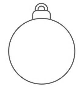 bauble template printable the world s catalog of ideas