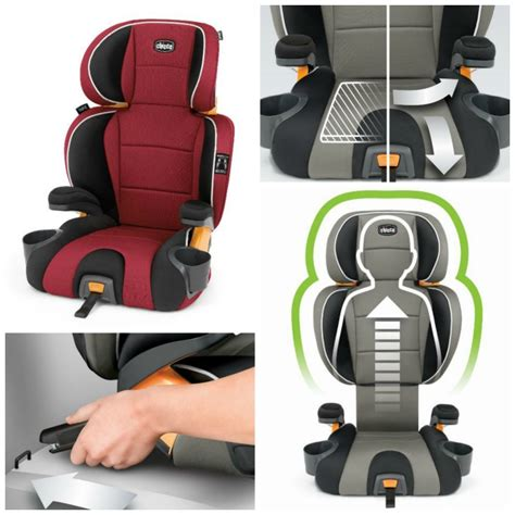 correct car seat for 1 year exploring the new chicco kidfit booster seat car seat safety