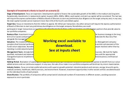 business plan format for venture capital venture capital business plan exles