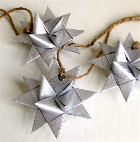 Easy Origami Decorations - make origami ornaments my decorative
