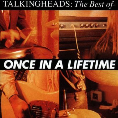 the best of talking heads best of talking heads once in a lifetime by talking heads