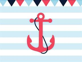 Nautical Nautical Anchor By Kat Loveday Dribbble