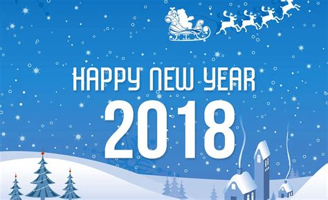 when is new year in 2018 happy new year 2018 images hd pictures wishes