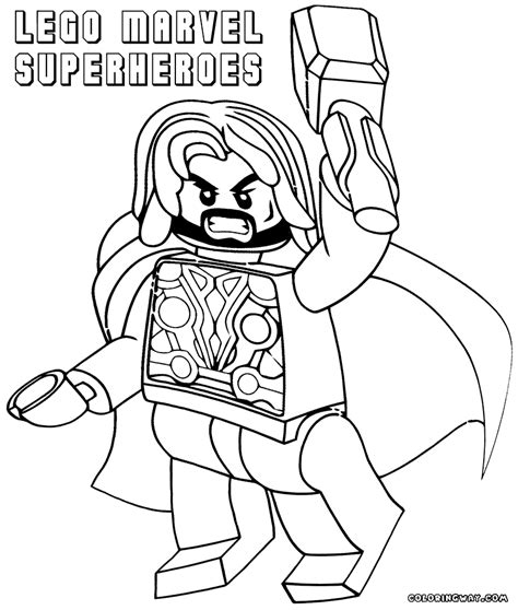 lego marvel coloring pages to print coloring pages lego spiderman and lego iron man lego