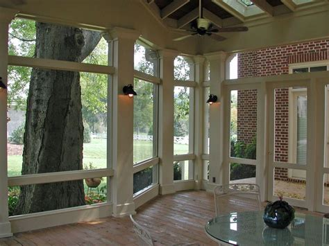 Top 25 ideas about Screen Porch Flooring on Pinterest