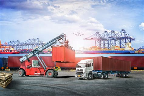 total logistics report transport intelligence