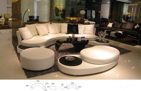 buy unique real  leather sofa living room sofa set modern leather sofa