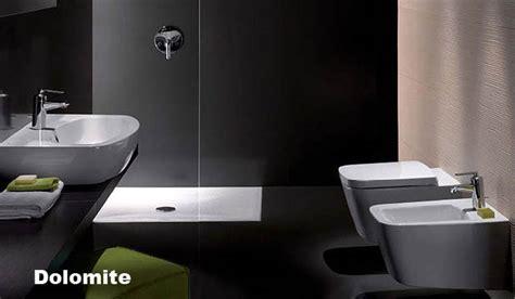 accessori bagno dolomite sanitari bagno dolomite prezzi arredo bagno mobili e