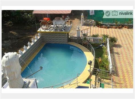 Cottage Virar Cottages With Pool Maharashtra by Mango Cottage Alibaug Maharashtra