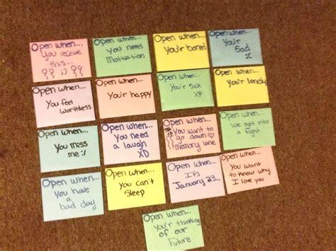 Gift Letter When Buying A House Open When Card Ideas Trusper