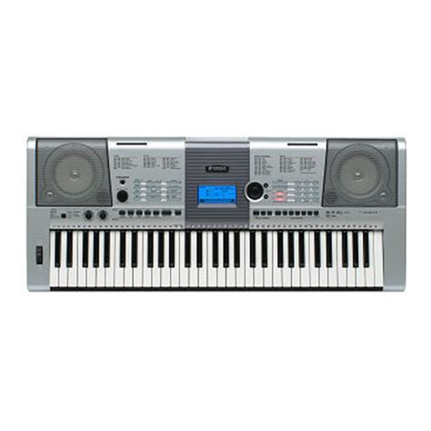 Keyboard Yamaha 4 Jutaan disc yamaha psre403 portable keyboard at gear4music ie