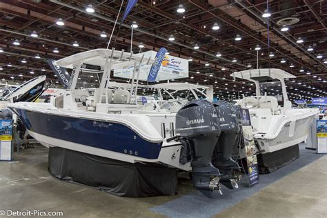 detroit lakes boat show exclusive jobbiecrew tours the 58th annual detroit boat