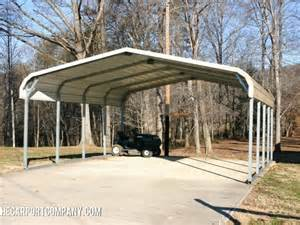 Open Carport Open Metal Carport The Carport Company
