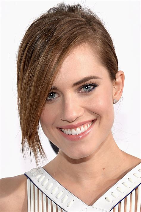 ponytail hairstyles haircuts hairdos careforhaircouk