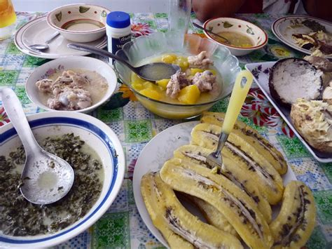 8 traditional samoan foods that are sure to invade your
