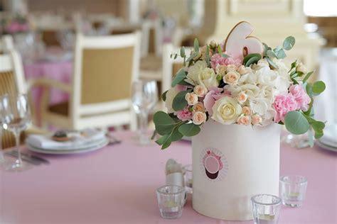 Hochzeitsfeier Tischdeko by Tischdeko Hochzeit Tischdekoration F 252 R Die Hochzeitsfeier
