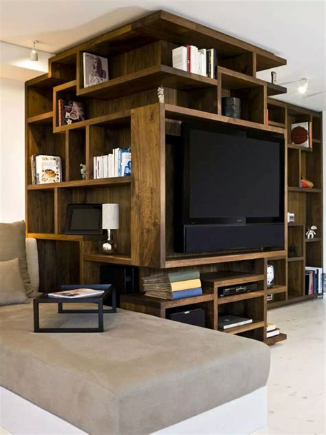 tv in corner of room surround sound 8 tv wall design ideas for your living room contemporist