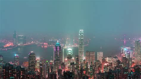 Laptop Apple Di Hongkong desktop wallpaper laptop mac macbook airme97 skyline hongkong city live wallpaper