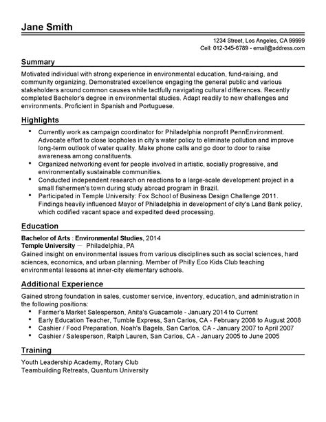 fox school of business resume template resume template temple gallery certificate