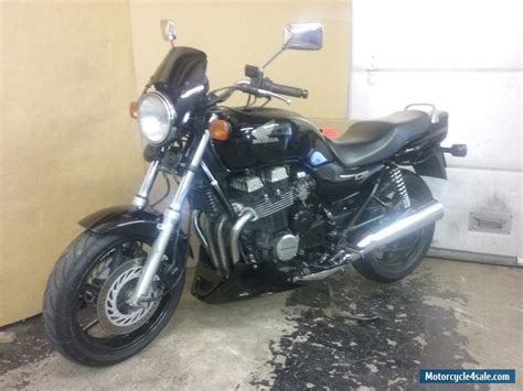 Honda Cb For Sale by 1996 Honda Cb750 Seven Fifty For Sale In United Kingdom
