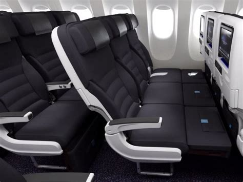 most comfortable coach seats which airline has the world s best business class