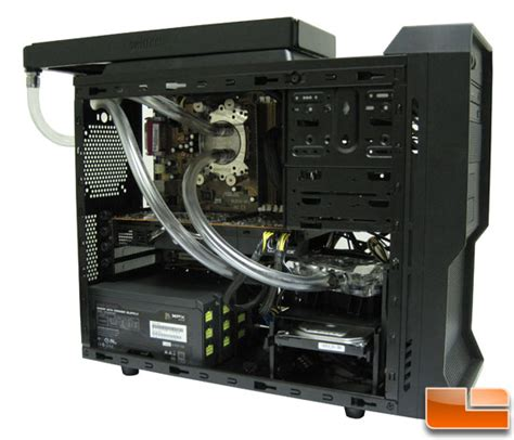 Casing Gaming Vulcan V1fx nzxt crafted series vulcan micro atx review legit reviewsnzxt crafted series vulcan micro