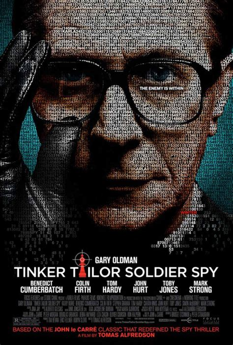 tinker tailor soldier spy review tinker tailor soldier spy
