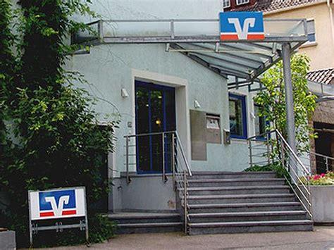 bank schwã bisch gemeinde michelbach an der bilz banken post