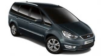 Ford 7 Seater The Ford S Max Review Best 7 Seater Cars