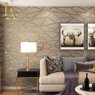 70 Motif Wallpaper Keren Untuk Desain Ruang Tamu   Rumahku