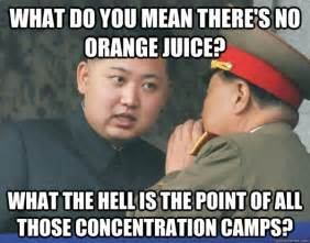 What Is Memes Mean - 10 funniest exles of the hungry kim jong un meme from
