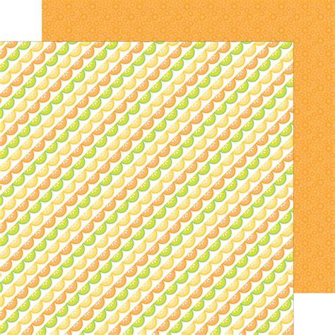 doodlebug paper doodlebug design sun kissed collection 12 x 12
