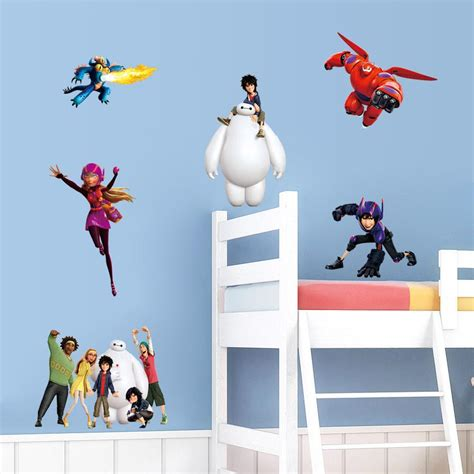 character wall stickers wall sticker character removable poster boys