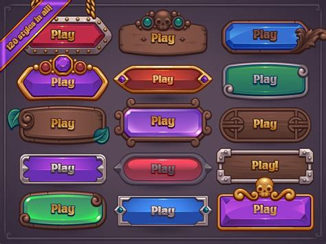 game maker layout 2481 best images about ui video games on pinterest