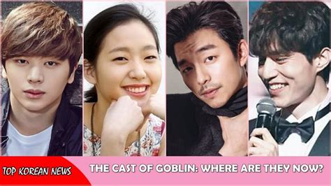 Aborsi Dokter Ntt Gong Yoo News Cytotecaborsi Com The Cast Members Of