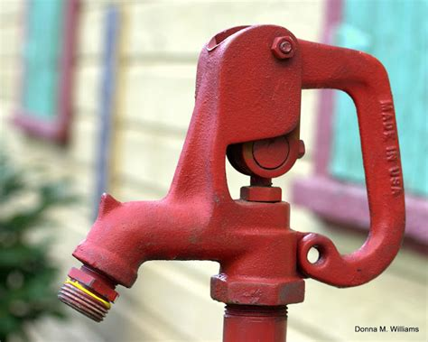 Spicket Faucet by Hanging On The Laundry Line Water Spigot