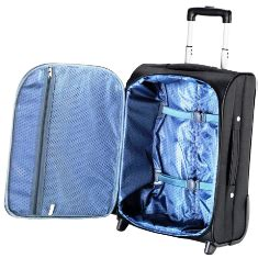 Simply Fab Bodas Travel Bags by Win Your Own It Suitcase The Fab Falcon Cabin