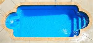 Superior Inground Fiberglass Swimming Pools #   4: Superior Inground Fiberglass Swimming Pools Awesome Ideas