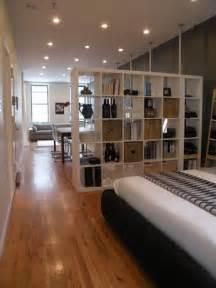 25 best ideas about room divider shelves on