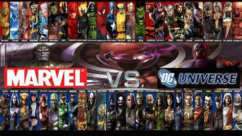 Film Marvel Vs Dc | fangirl review marvel vs dc movie lineup