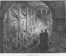 industriële revolutie wikipedia