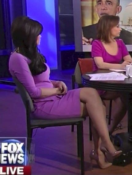 Guilfoyle Wardrobe by Guilfoyle S Legs On Fox News The Five