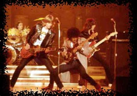 thin lizzy! music of the spheres the rush forum