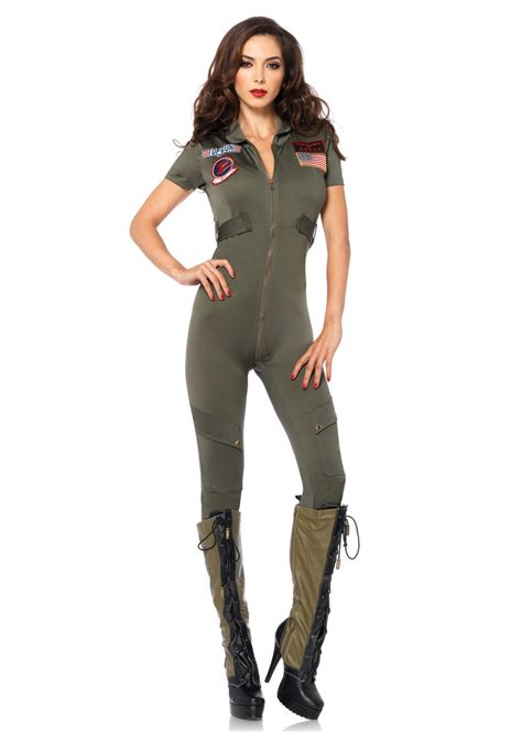 best costumes top gun s jumpsuit