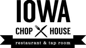 iowa chop house restaurant review iowa chop house iowa city ia