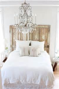white bedroom chandelier rustic chic bedroom shabby chic dreams pinterest