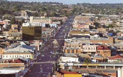 city of toowoomba wikipedia
