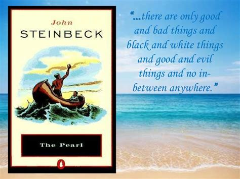 World Literature Book Review by The Pearl By Steinbeck Book Review In World Literature